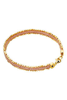 ASTLEY CLARKE Perfect Day nugget bracelet