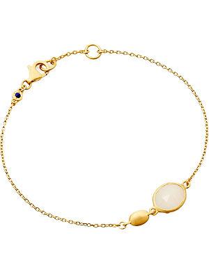 ASTLEY CLARKE Moonstone cadenza bracelet