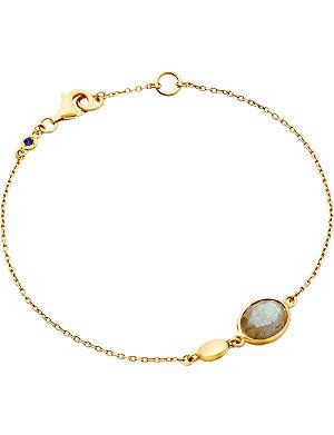 ASTLEY CLARKE Labradorite cadenza bracelet