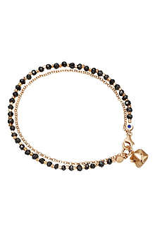 ASTLEY CLARKE Little Parcel spinel friendship bracelet
