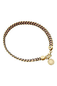 ASTLEY CLARKE Dusky stones cosmos bracelet