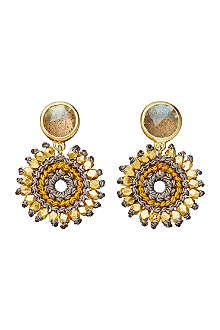 ASTLEY CLARKE Biography Calypso Sonatina drop earrings