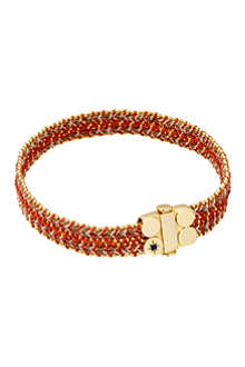 ASTLEY CLARKE Biography Cajun shrimp bracelet