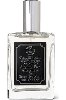 TAYLOR OF OLD BOND STREET Jermyn Street alcohol free aftershave 30ml