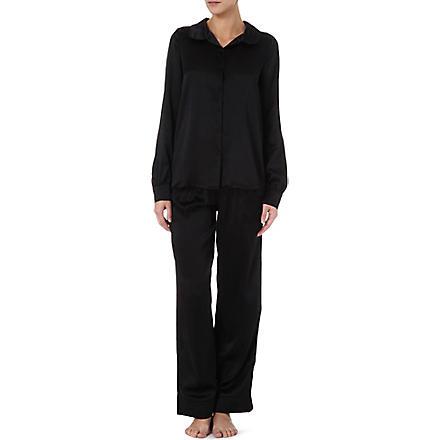 MYLA Erin silk pyjamas