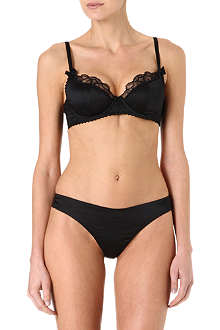 STELLA MCCARTNEY Erin Wishing balcony bra range