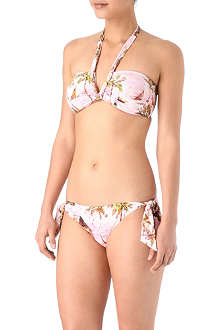 SEAFOLLY South Pacific bandeau bikini