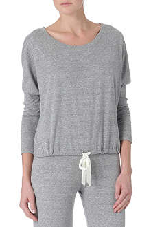 EBERJEY Heather slouchy pyjama set