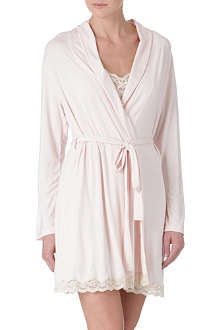 EBERJEY Lady Godiva chemise and robe