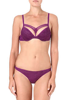 MARLIES DEKKERS Dame de Paris padded push-up bra range
