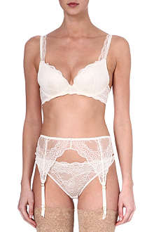 STELLA MCCARTNEY Minnie sipping plunge bra range