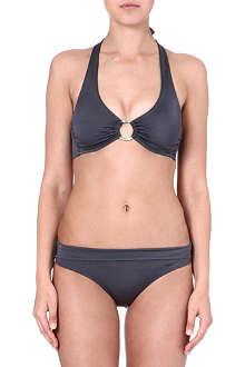 HEIDI KLEIN Vamizi halterneck bikini