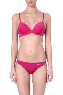 CALVIN KLEIN Seductive Comfort bra range
