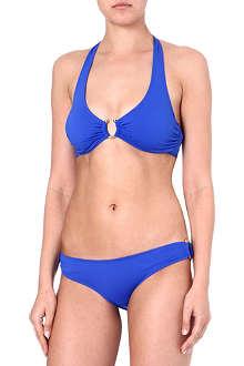 LAZUL Yasmin halterneck bikini