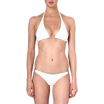 MELISSA ODABASH Orlando halter bikini