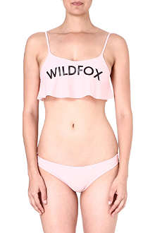 WILDFOX Morning Sunrise bikini