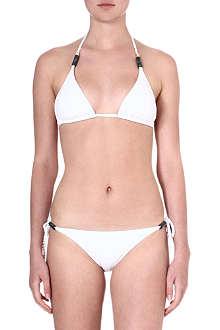HEIDI KLEIN Puerto Rico bikini