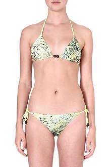 HEIDI KLEIN Zambia bikini