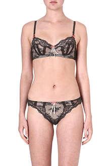ELLE MACPHERSON INTIMATES French Flavour contour bra range