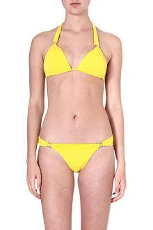 VIX Halterneck bikini