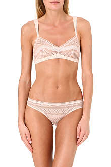 STELLA MCCARTNEY Alina Playing bra range