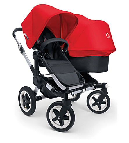 BUGABOO Donkey stroller and accessories
