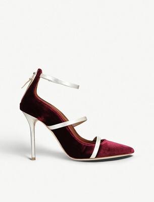 Malone Souliers heels
