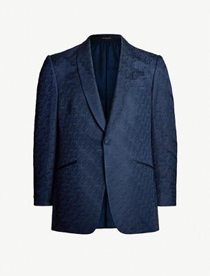 A men's blazer