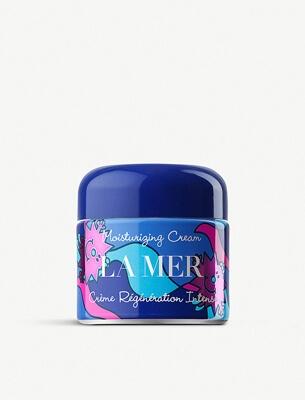Le Mer moisturising cream