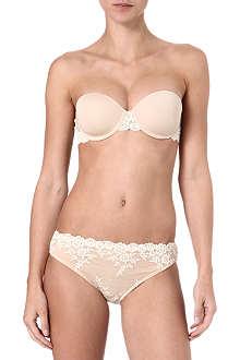 WACOAL Embrace strapless bra range
