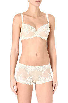 WACOAL Embrace underwired bra range