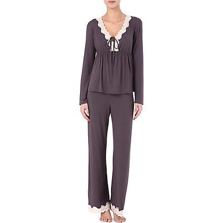 EBERJEY Lady Godiva pyjamas