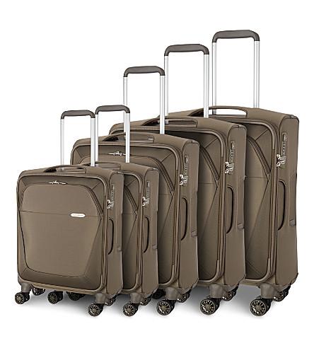SAMSONITE B-lite 3 four-wheel spinner suitcase range
