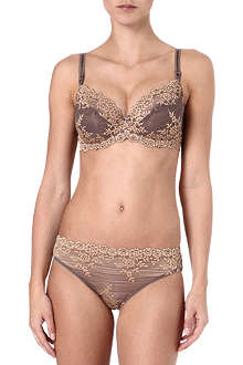 WACOAL Embrace push-up bra range