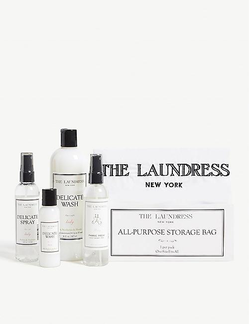 THE LAUNDRESS The Laundress 婴儿束