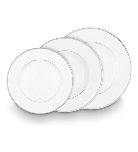 VILLEROY & BOCH Anmut Platinum No.2 range