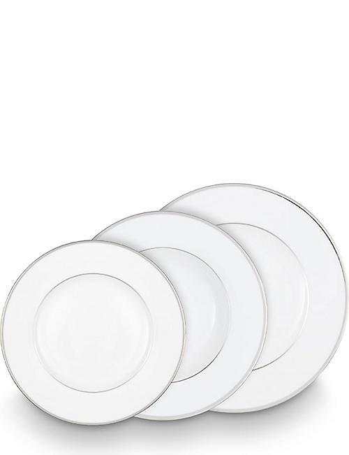 VILLEROY u0026 BOCH Anmut Platinum No.2 range  sc 1 st  Selfridges & Dinnerware collections - Dining - Home - Home u0026 Tech - Selfridges ...