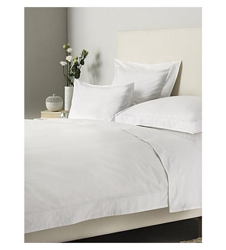 THE WHITE COMPANY Savoy bed linen range