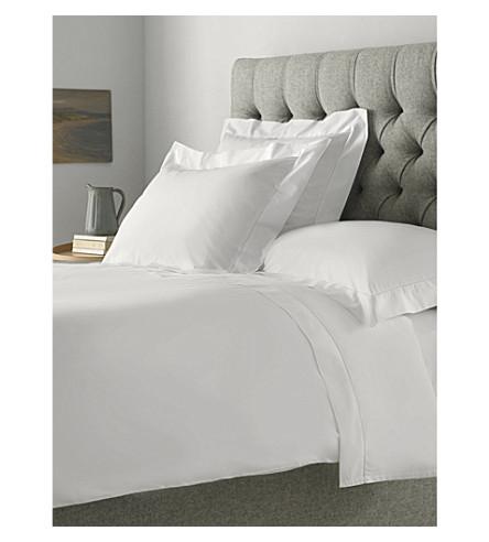 THE WHITE COMPANY Pimlico bed linen range