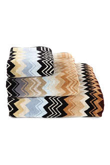 MISSONI HOME Giacomo towels