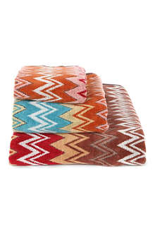 MISSONI HOME Otello towels
