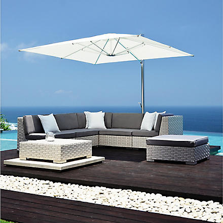INDIAN OCEAN Monte Carlo outdoor furniture range
