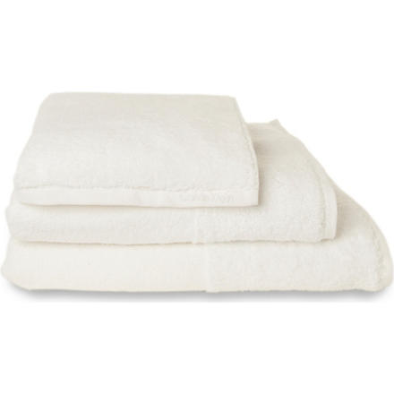 CALVIN KLEIN HOME Lush towels