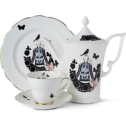 ALI MILLER By Your Side crockery range