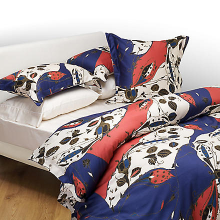 DIANE VON FURSTENBERG HOME Indian Temple range