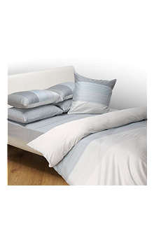 CALVIN KLEIN HOME Graphite Grey range