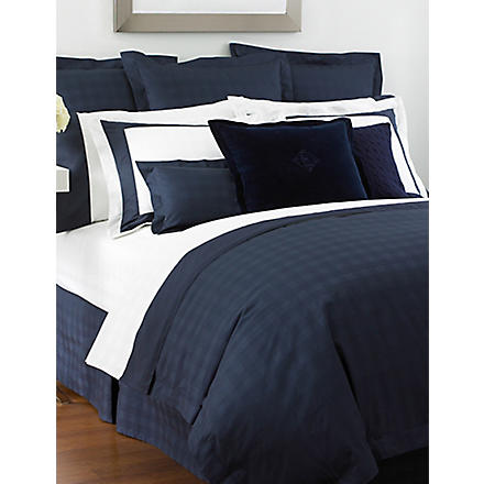 RALPH LAUREN HOME Glen Plaid range