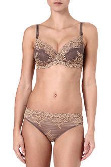 Embrace lace range