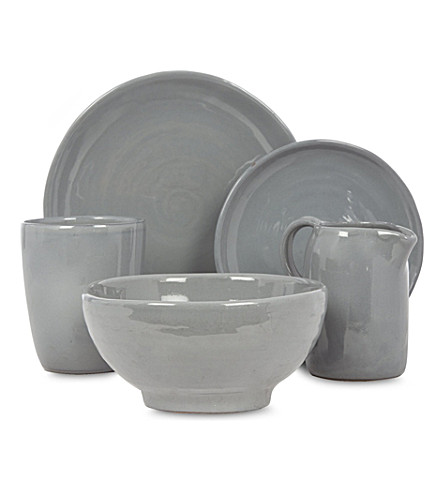 TINE K HOME DELI range grey