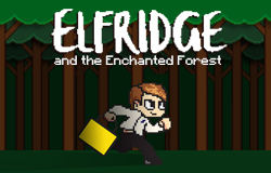 Elfridge & The Enchanted Christmas
